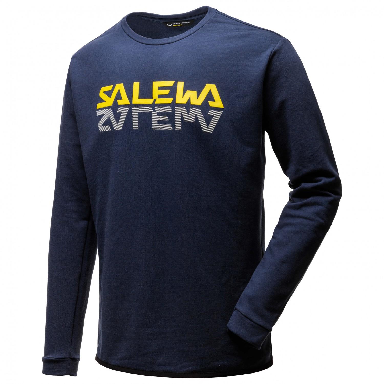 new styles f8e21 55bc9 Salewa Reflection Dri-Rel Sweater - Pullover Herren online ...