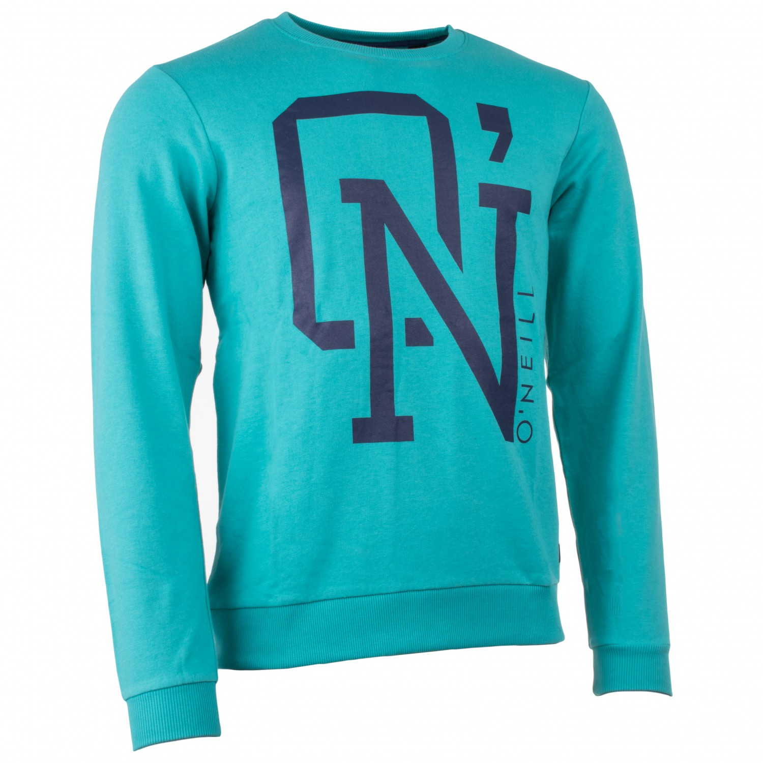 competitive price 6653c 67193 O'Neill - O'N Crew Sweatshirt - Pullover - Veridian Green | S