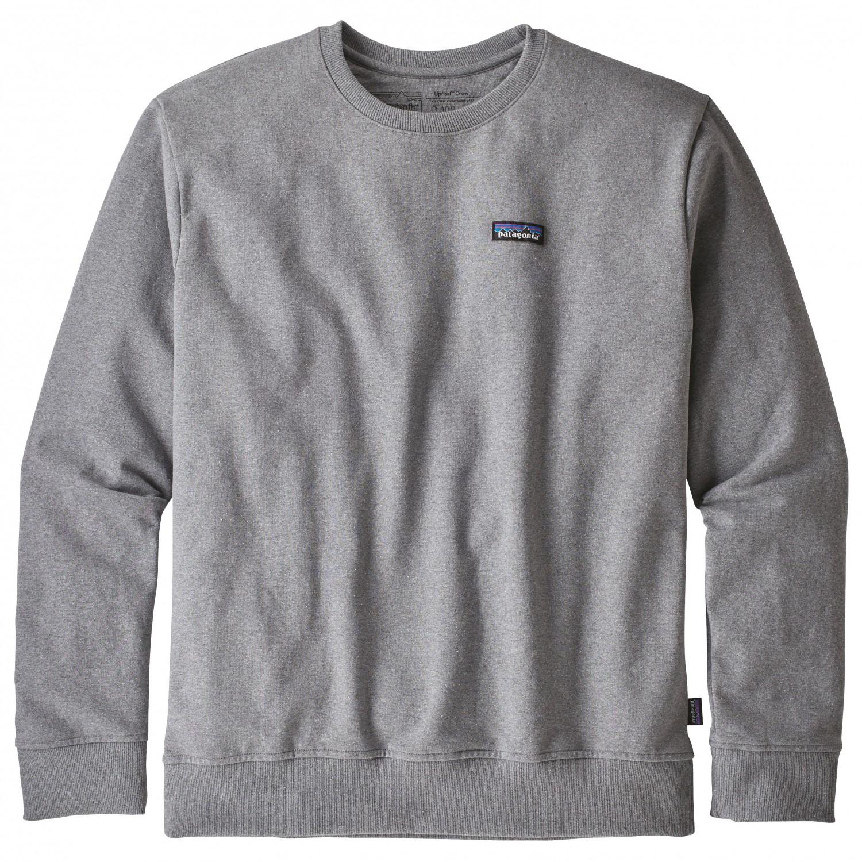 7cf60e406d8 Patagonia P-6 Label Uprisal Crew Sweatshirt - Jumper Men s
