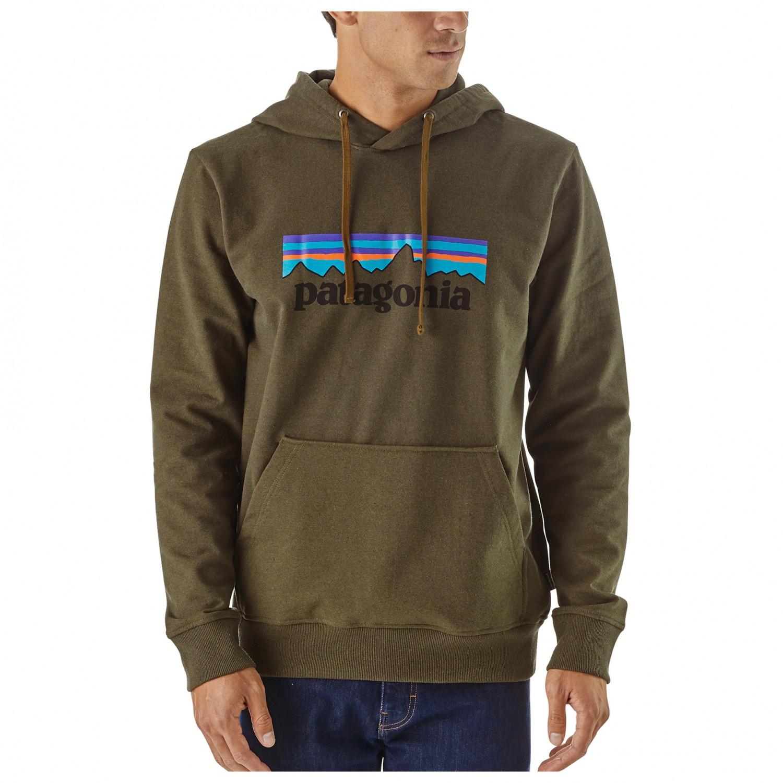 ede2c532a2c ... Patagonia - P-6 Logo Uprisal Hoody - Hoodie ...
