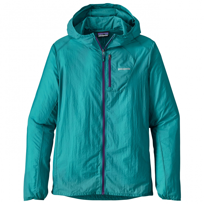 patagonia houdini jacket veste coupe vent homme livraison gratuite. Black Bedroom Furniture Sets. Home Design Ideas