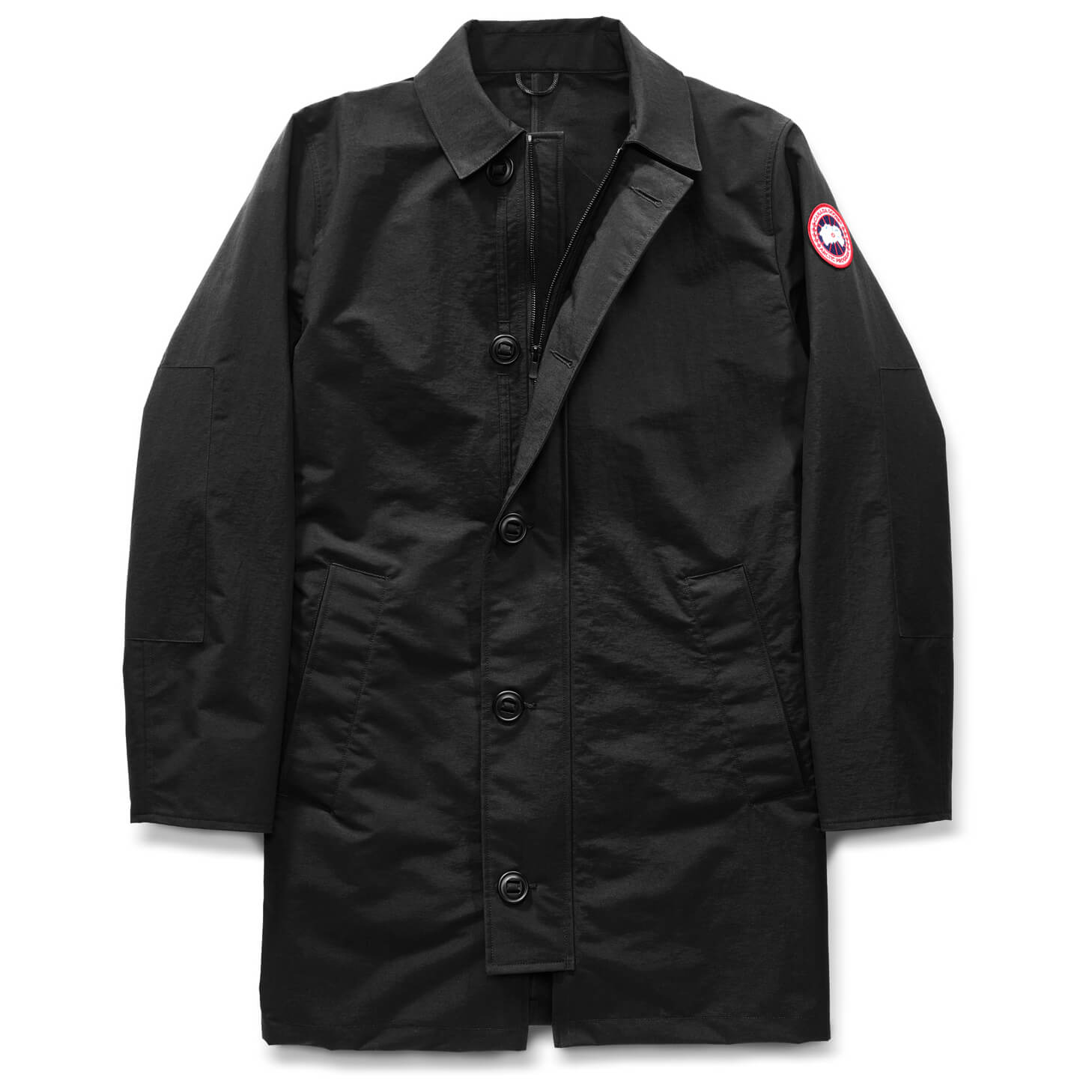 Canada Goose - Wainwright Coat - Wind jacket ...