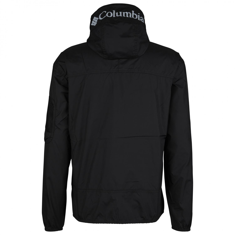 Columbia Challenger Windbreaker - Wind jacket Men s  f14a011789