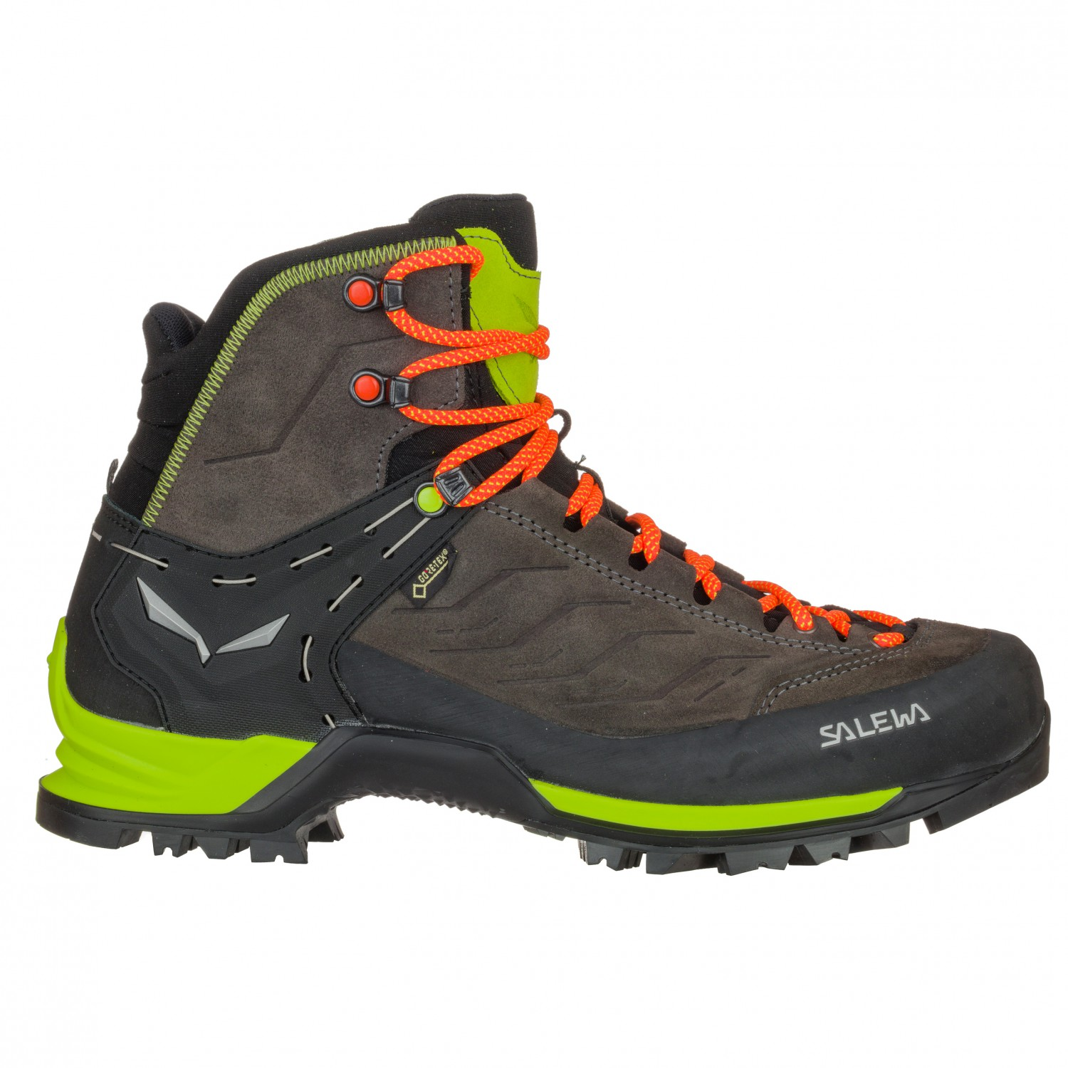 salewa mtn trainer mid gtx walking boots men 39 s free uk. Black Bedroom Furniture Sets. Home Design Ideas