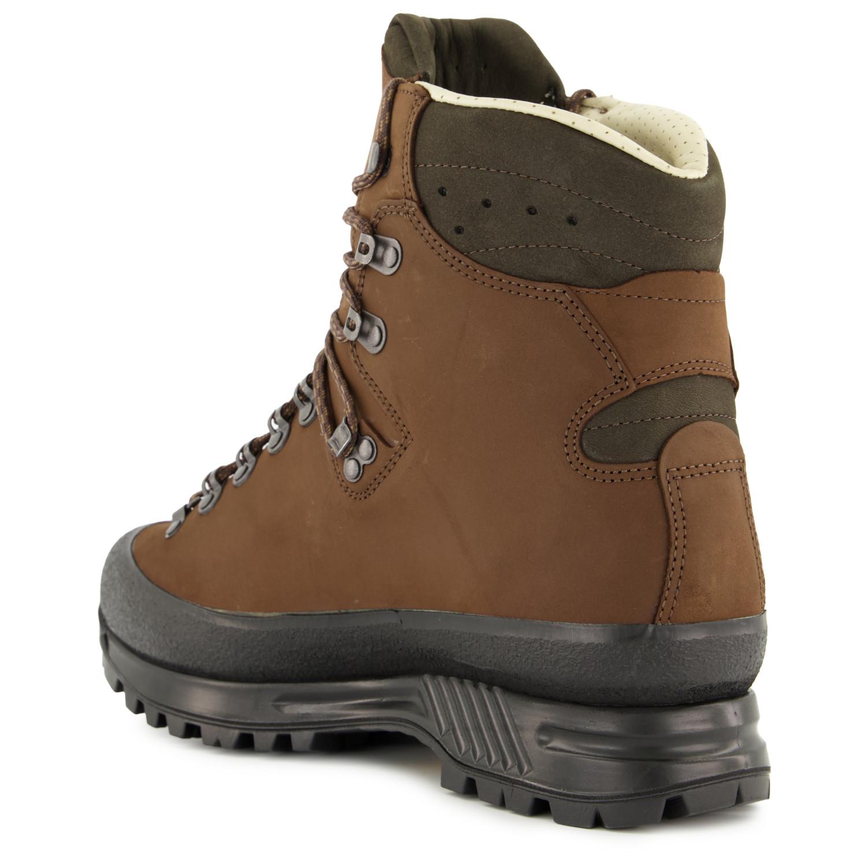buy popular 3e103 12d42 Hanwag - Alaska GTX - Wanderschuhe - Asphalt | 7 (UK)