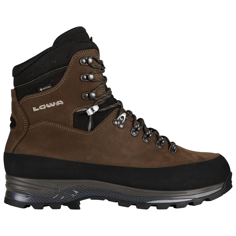 28df437f31c Lowa - Tibet GTX - Mountaineering boots - Navy / Graphite | 6,5 - Regular  (UK)