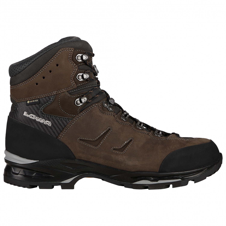 Iowa Camino Chaussures Noires Pour Les Hommes eMjBg0ZlHz