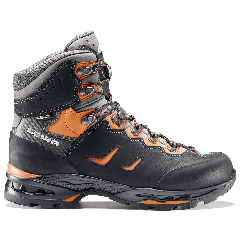 Chaussures Iowa Camino Hommes Gore-tex - Noir Xx3Fk6yhHY
