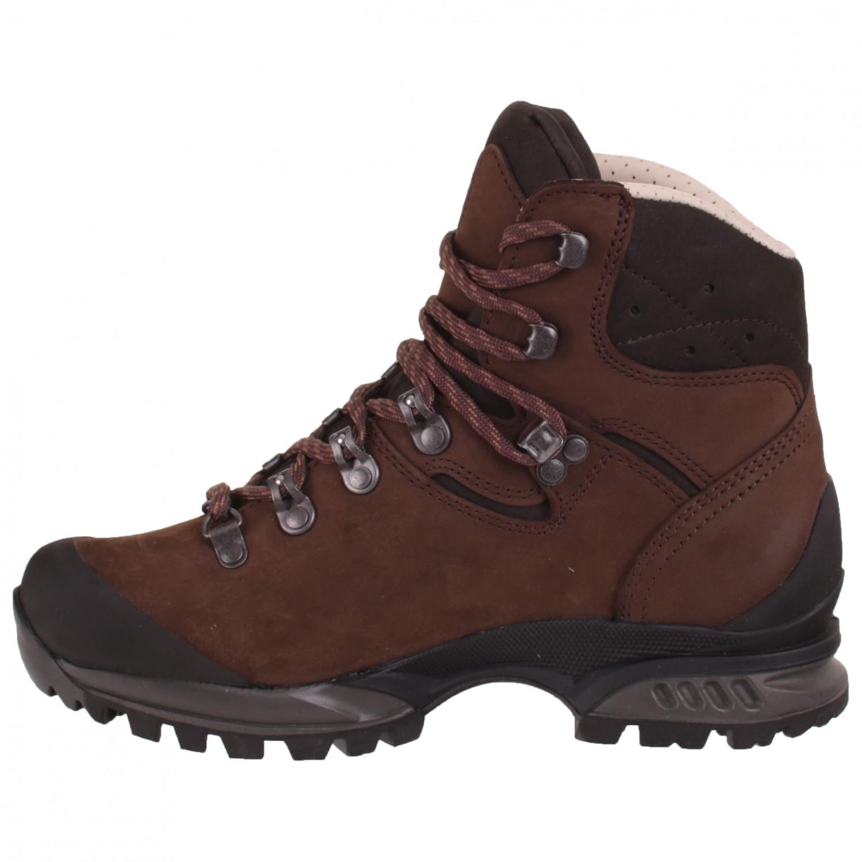 Propet Navigator Mens Leather Hiking Shoes