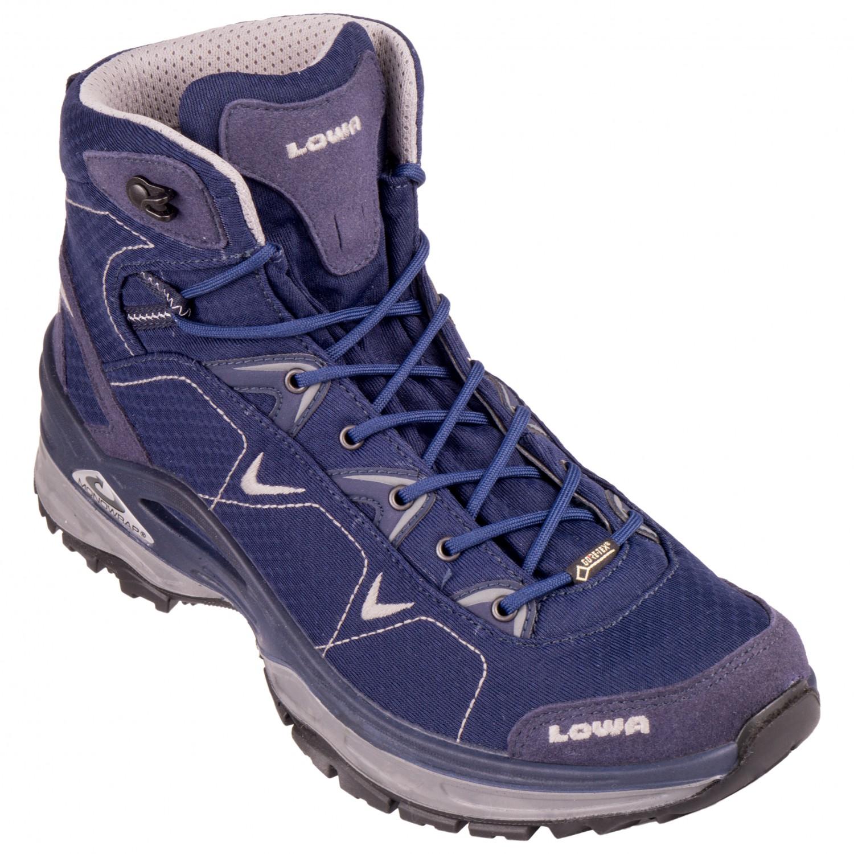 Lowa running shoes Ferrox GTX Mid