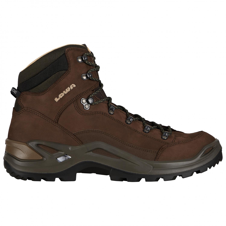 d7d5ec8bb14 Lowa Renegade LL Mid - Chaussures de randonnée Homme