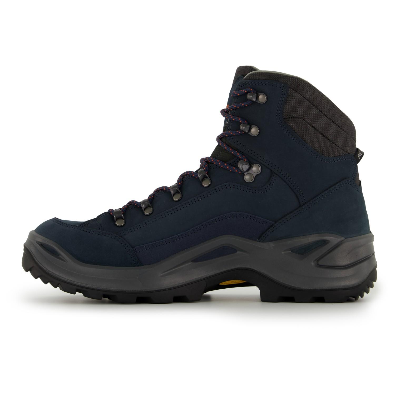 heißes Produkt High Fashion akribische Färbeprozesse Lowa - Renegade LL Mid - Walking boots - Espresso | 8 - Wide (UK)