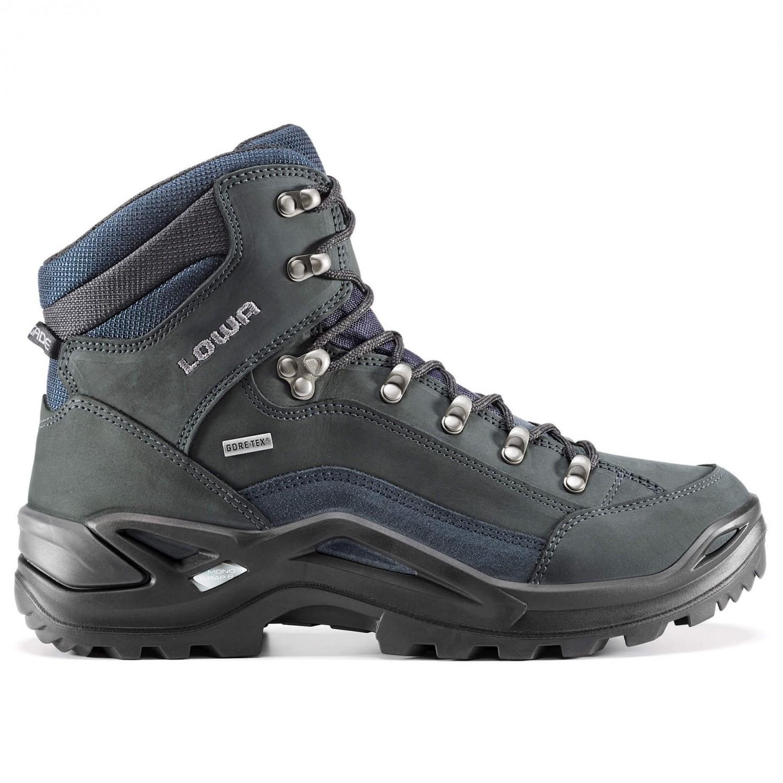 Lowa Renegade GTX Mid Walking boots