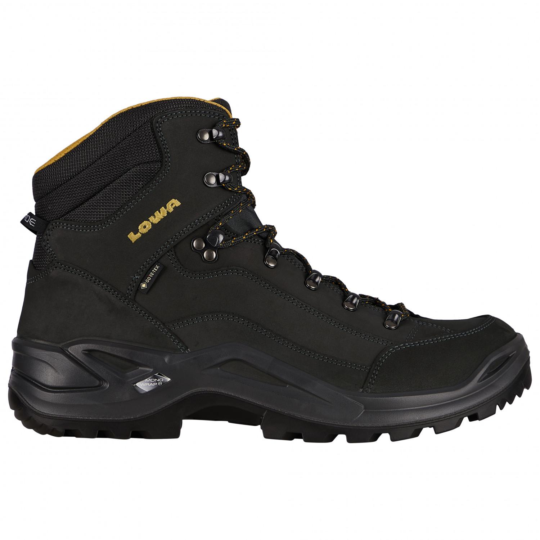 Lowa Renegade GTX Mid Chaussures de randonnée