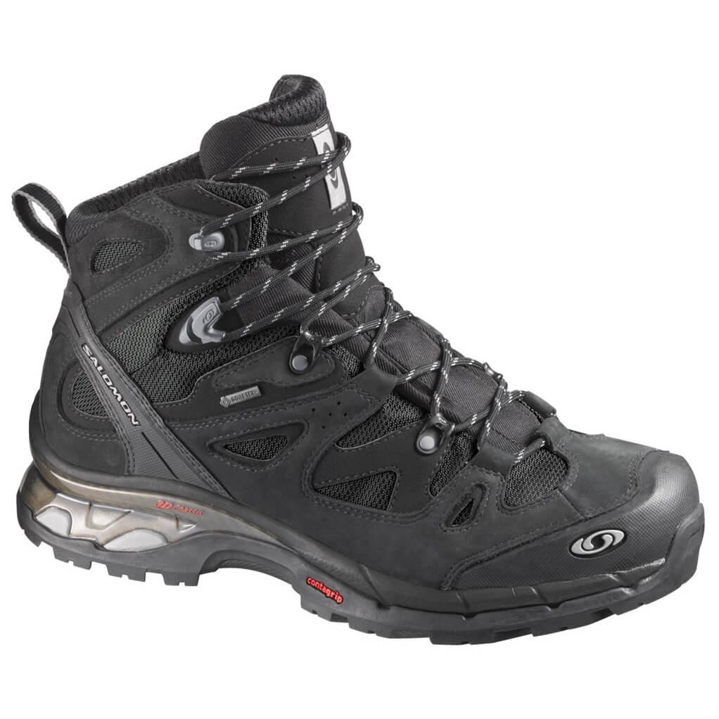 Salomon Comet 3D GTX Chaussures de randonnée Homme | Achat