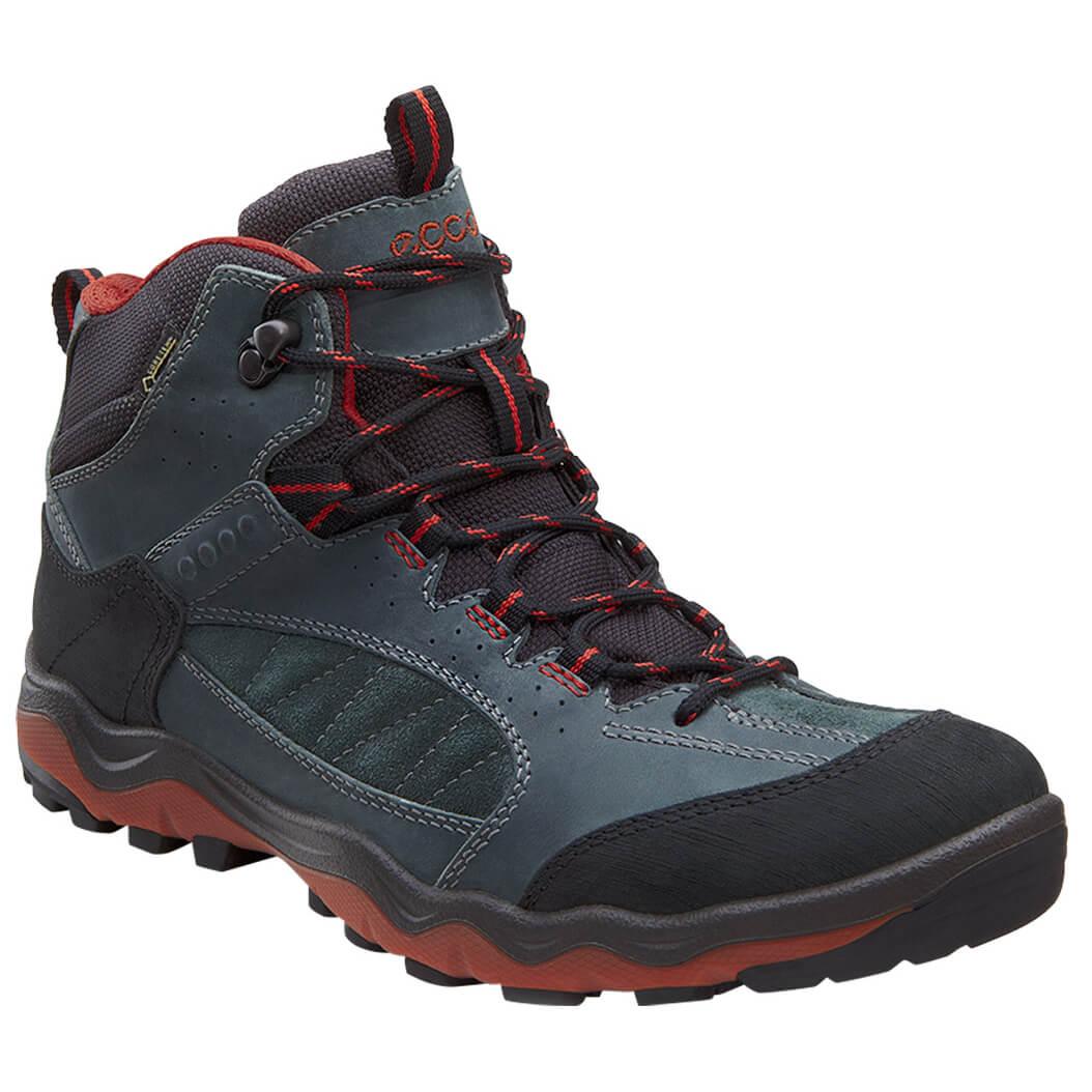 ecco ulterra mid gtx hiking shoes buy