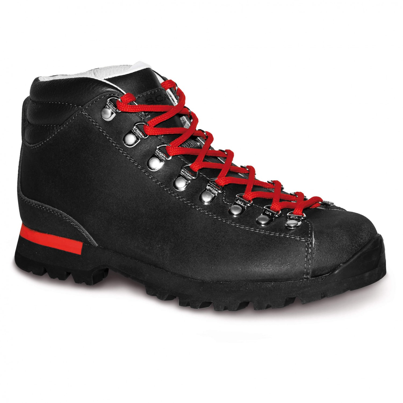 Scarpa - Primitive - Sneaker Black