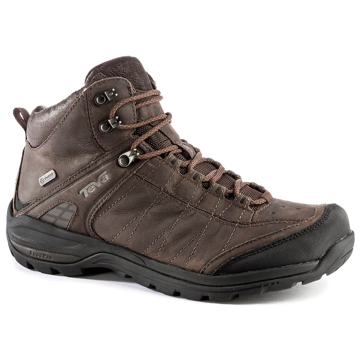 3a76a4135 Teva Kimtah Mid Event Leather - Walking Boots Men s