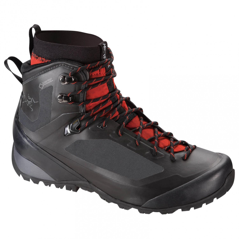 Arc'teryx - Bora 2 Mid - Chaussures De Marche Taille 13,5 Noir