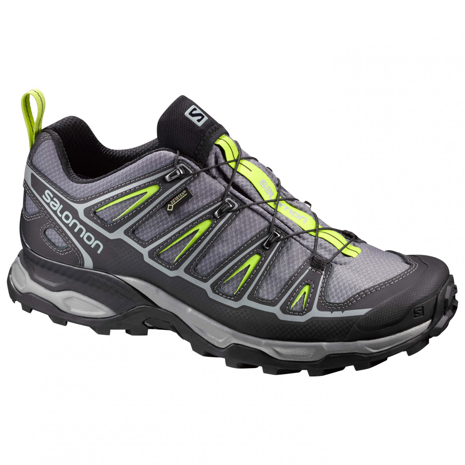 Salomon X Ultra 2 GTX - Walking Boots Men's | Free UK Delivery | Alpinetrek.co.uk