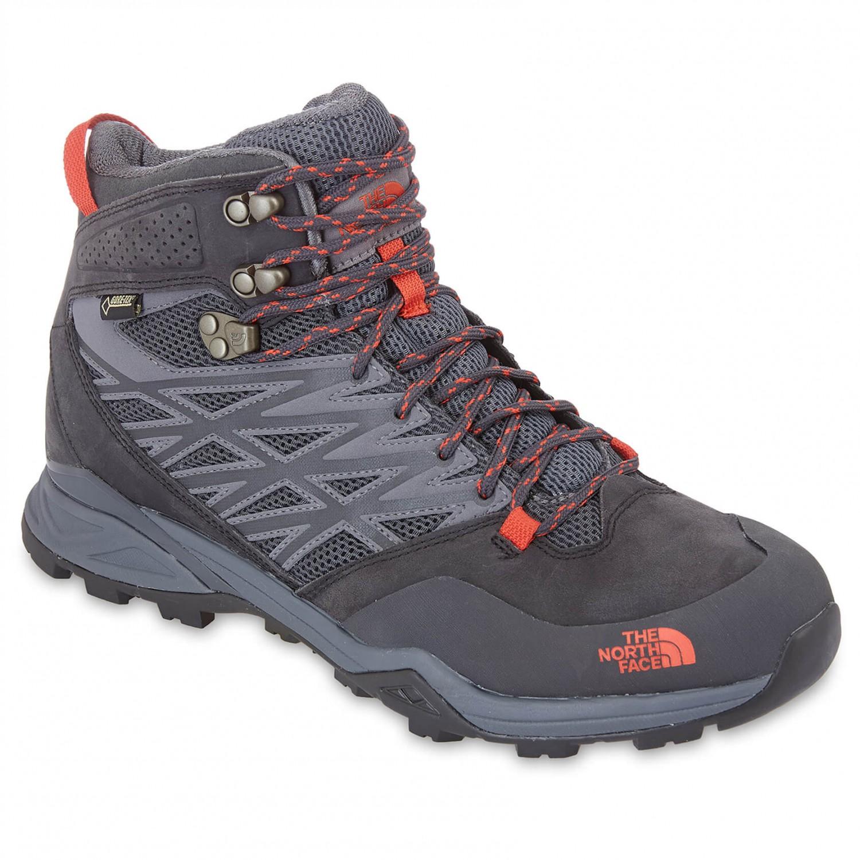 the north face hedgehog hike gtx walking boots men 39 s. Black Bedroom Furniture Sets. Home Design Ideas