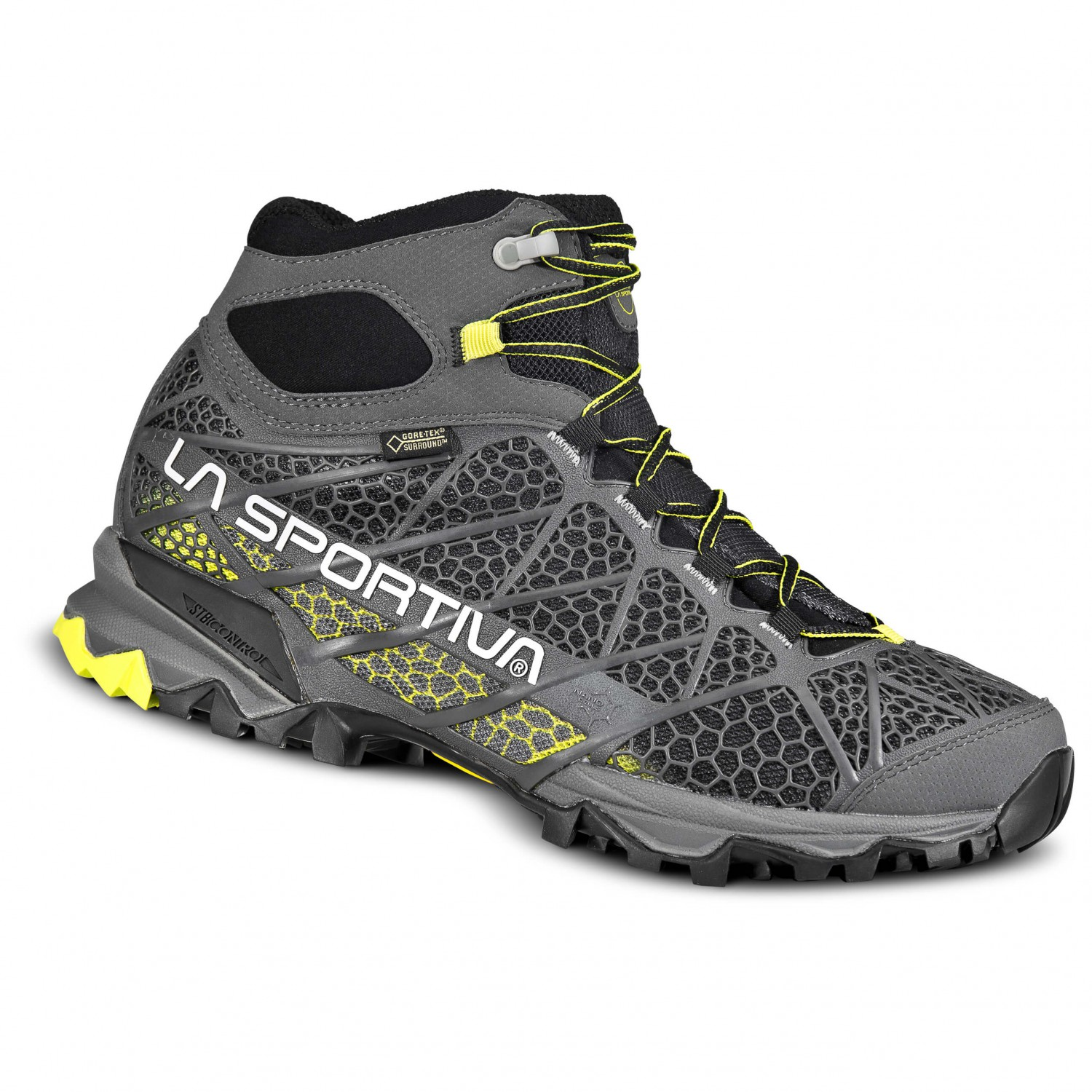 La Sportiva Core High Gtx Walking Boots Free Uk