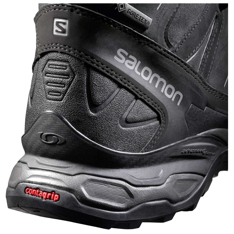 salomon x ultra trek gtx walking boots men 39 s free uk delivery. Black Bedroom Furniture Sets. Home Design Ideas