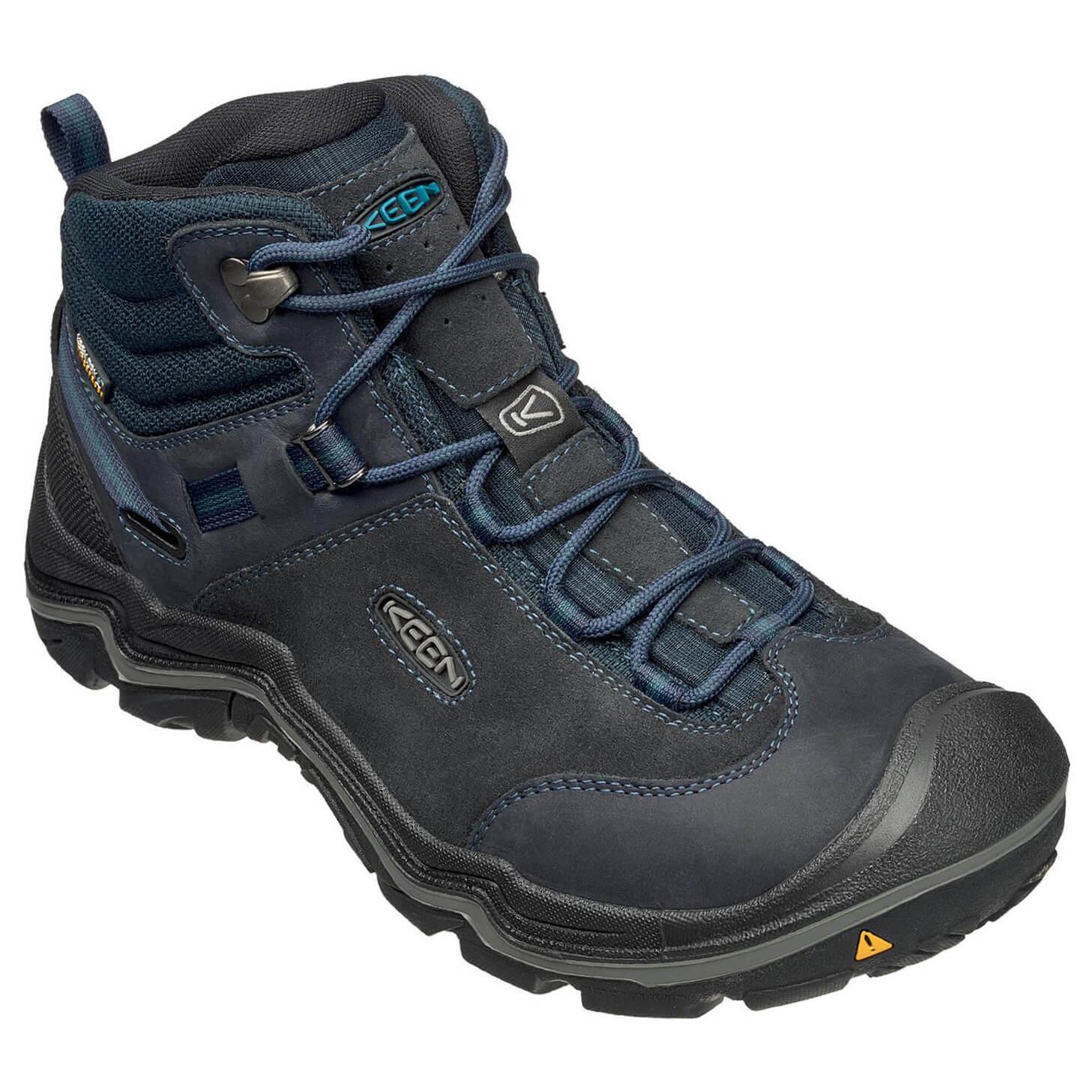 Keen Wanderer Mid WP - Walking boots