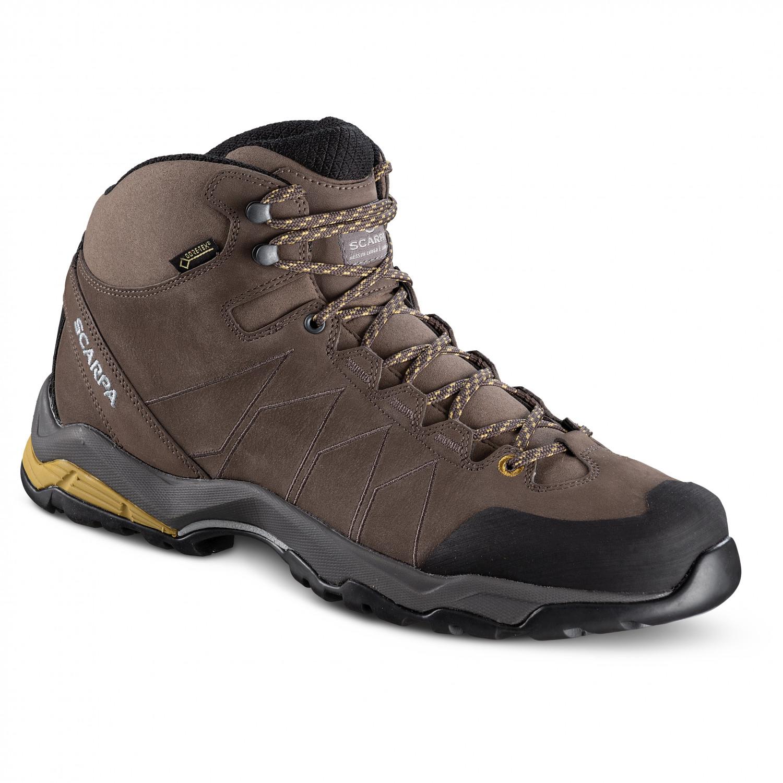 b8358e2ed585 Scarpa Moraine Plus Mid GTX - Walking Boots Men s