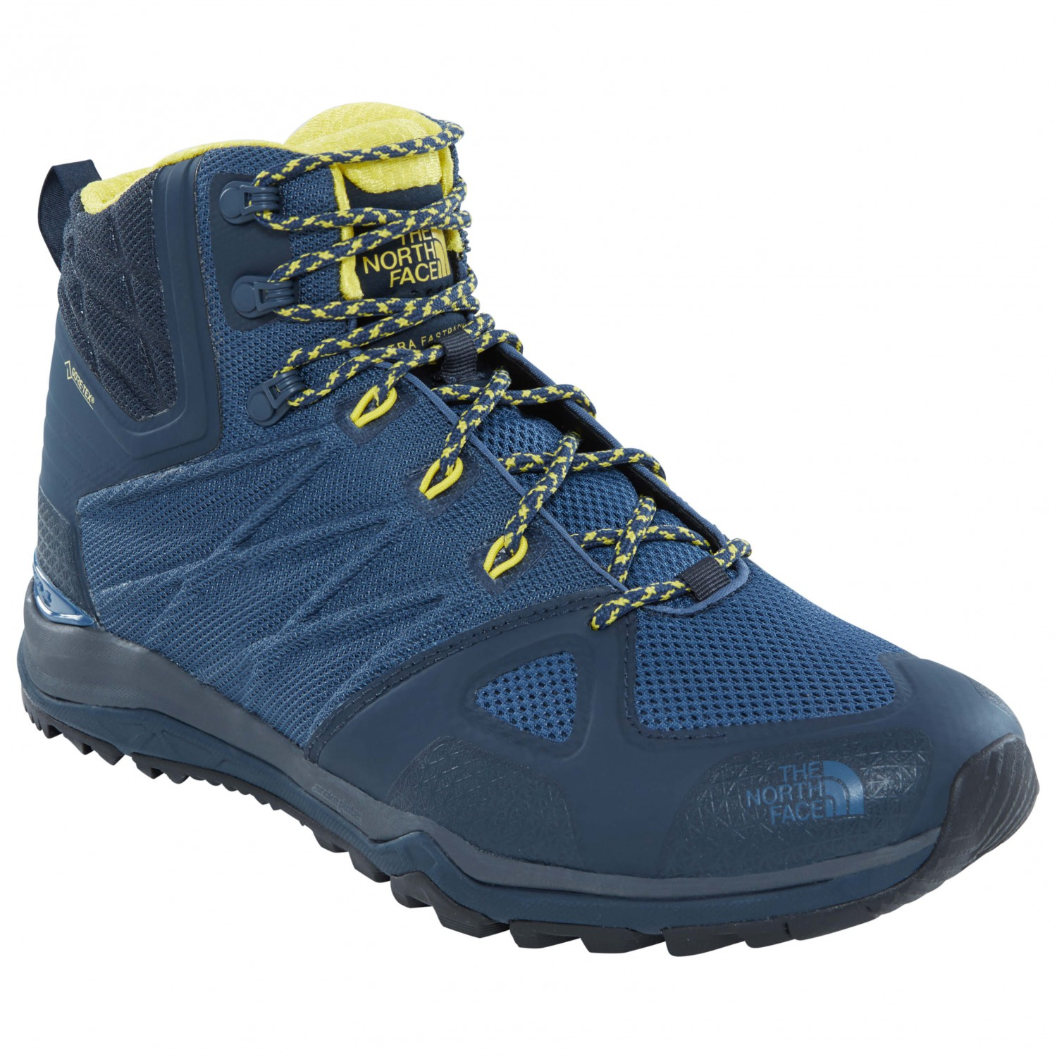 The North Face Ultra Fastpack Ii Mid Gtx Walking Boots