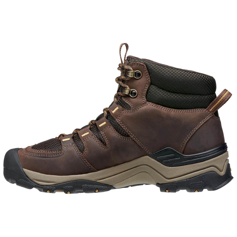 Keen Gypsum Women S Hiking Shoes Wp