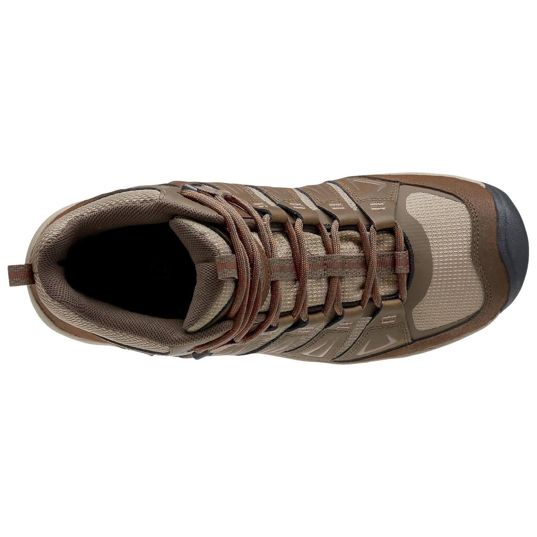 North Ridge Walking Shoes