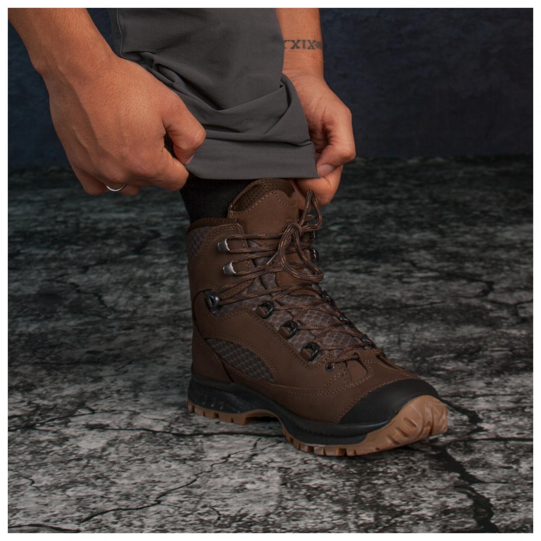 Hanwag Banks II GTX Chaussures de randonnée Erde   7 (UK)