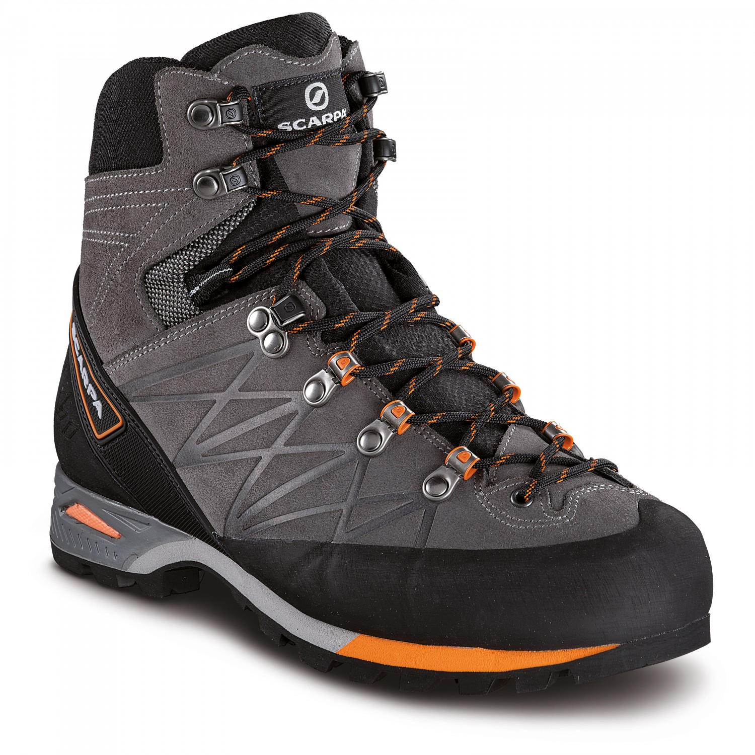 Scarpa Marmolada Pro OD - Trekking Shoes Men's | Free UK ...