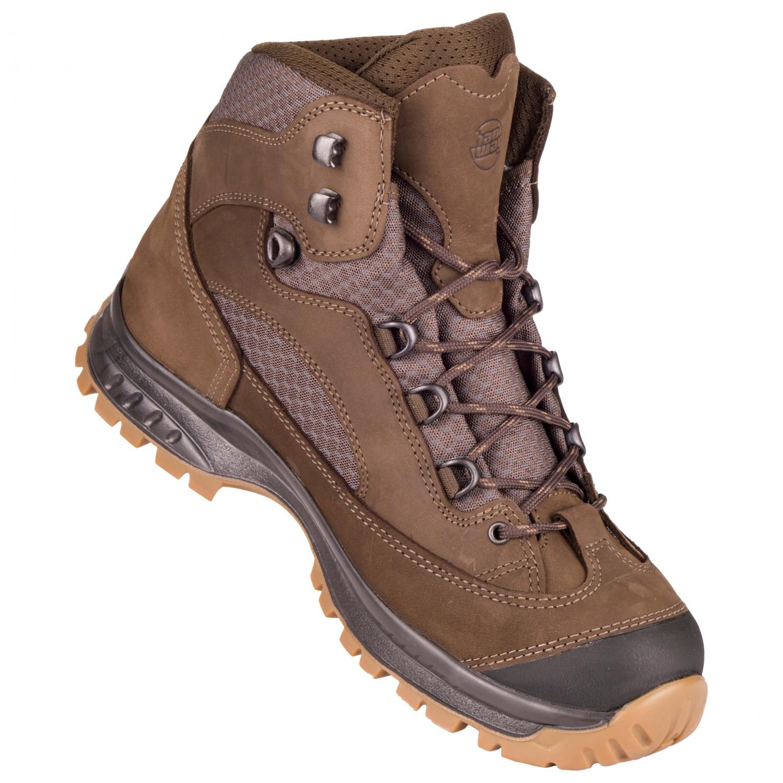 Hanwag Banks II Wide GTX Chaussures de randonnée
