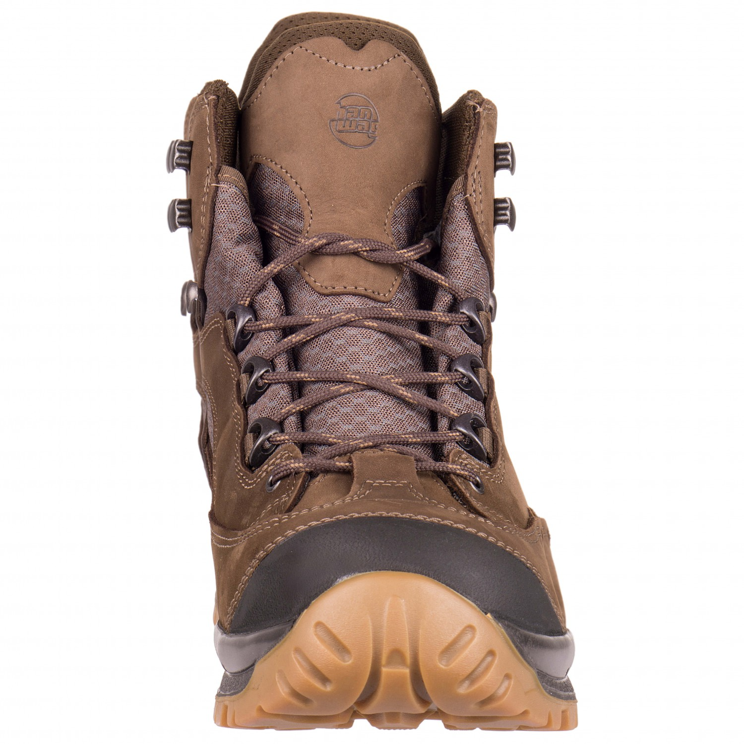 08f05de36bb ... Hanwag - Banks II Wide GTX - Walking boots ...