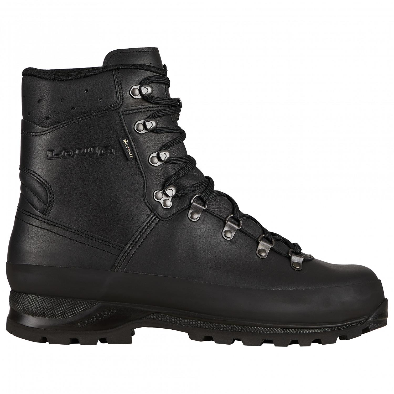 d3a43527d32 Lowa - Mountain Boot GTX - Mountaineering boots - Schwarz | 12,5 (UK)