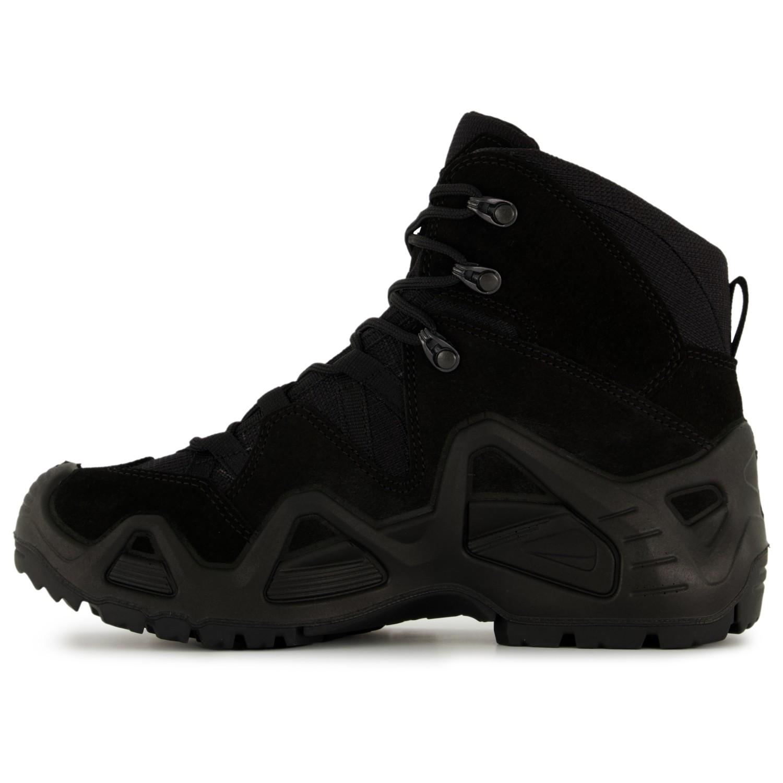 Zephyr Mid Walking Gtx Tf Boots Lowa Schwarz7uk tdCxshrQ