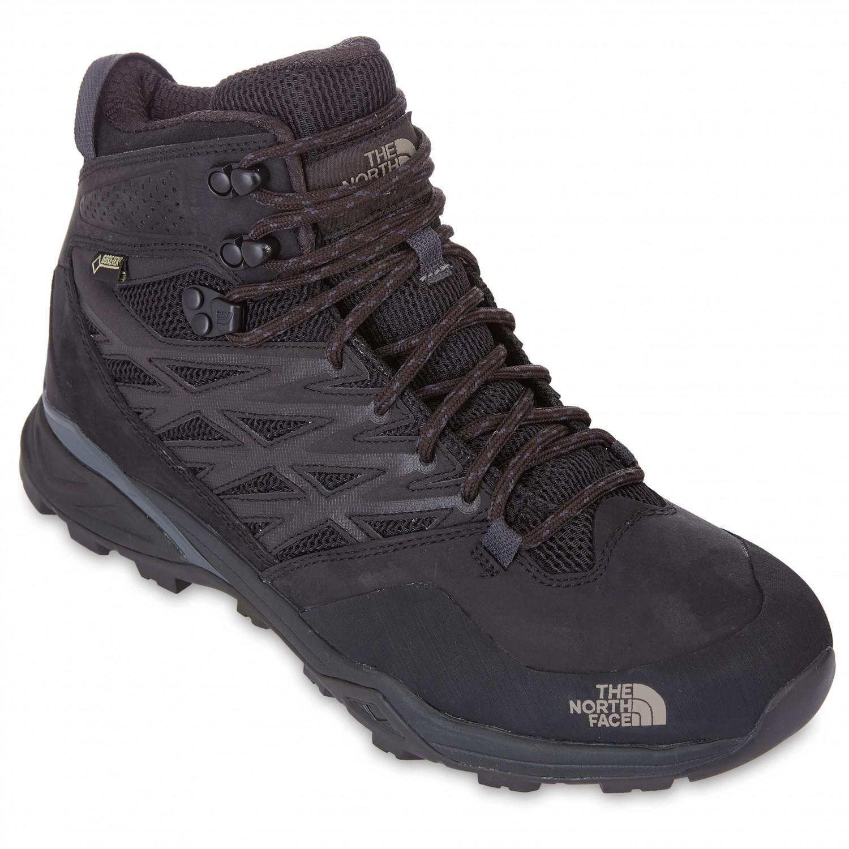 the north face hedgehog hike mid gtx walking boots men 39 s. Black Bedroom Furniture Sets. Home Design Ideas