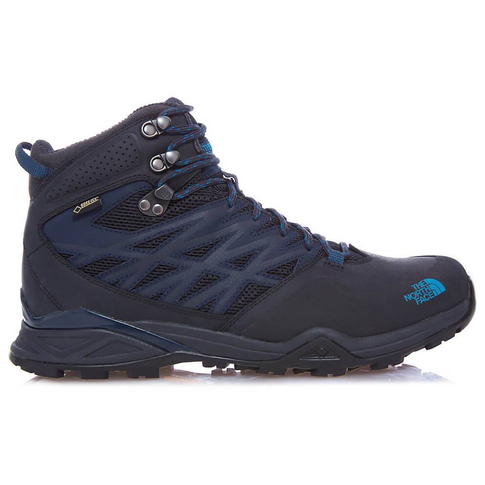 the north face hedgehog hike mid gtx walking boots men 39 s. Black Bedroom Furniture Sets. Home Design Ideas