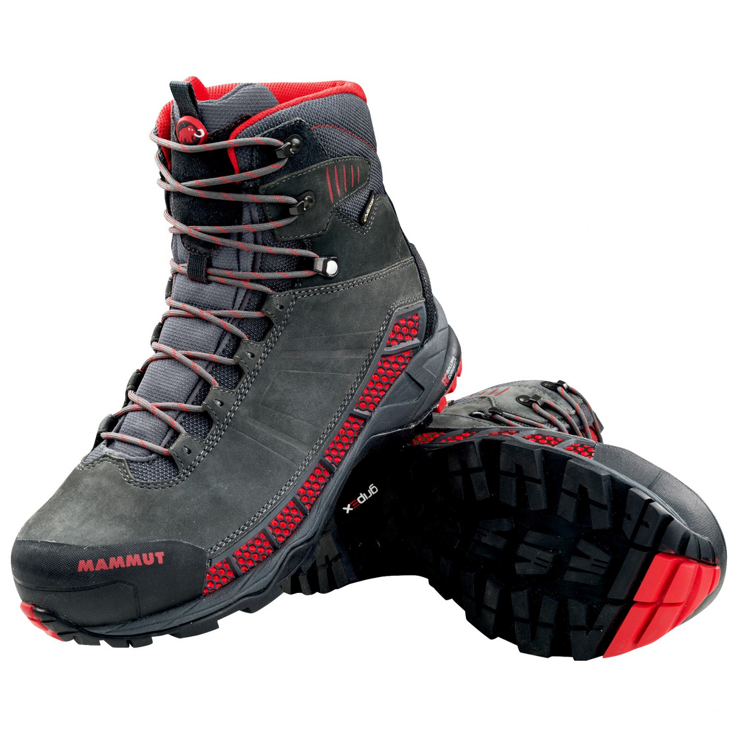 64367b7eb82 Mammut - Comfort Guide High GTX Surround - Walking boots