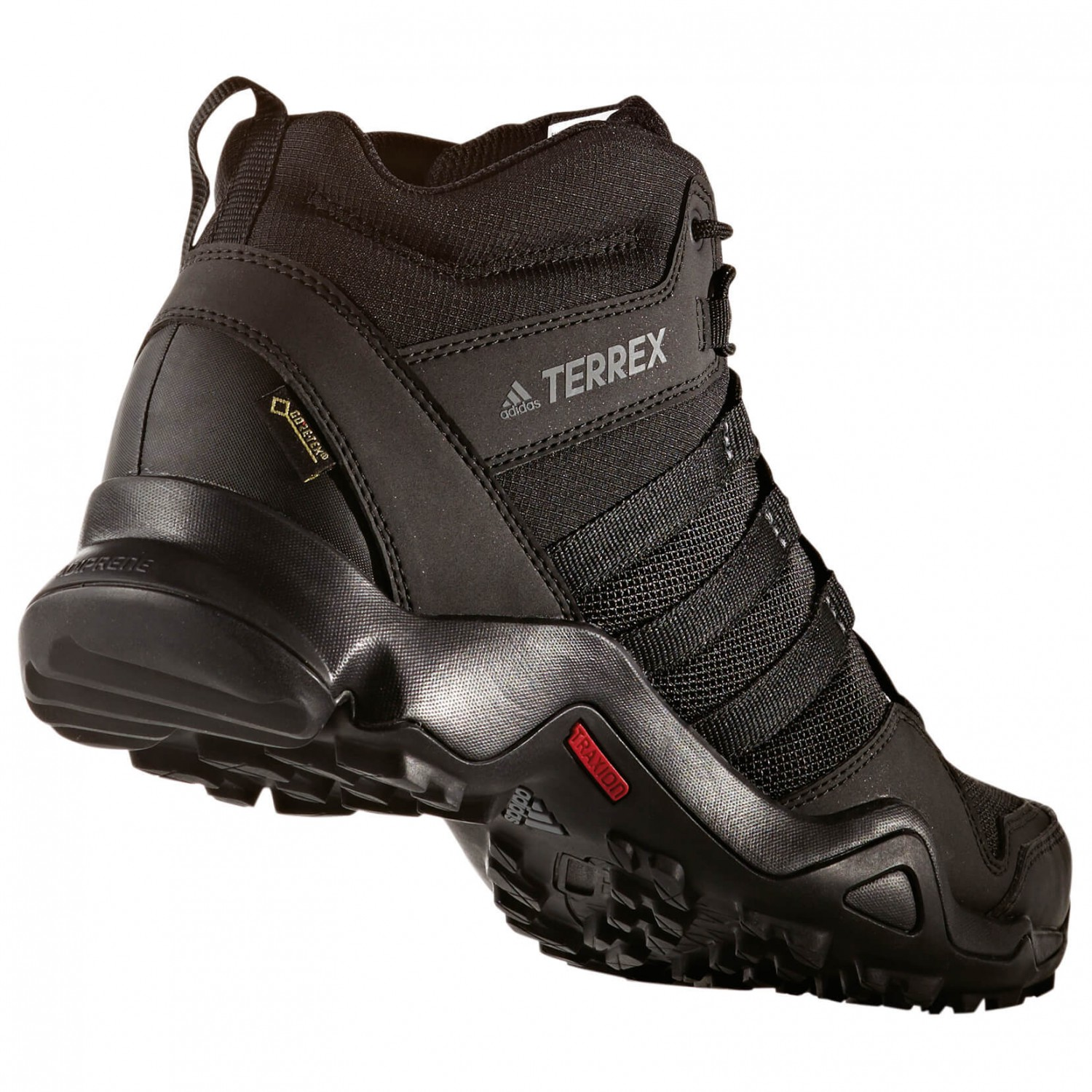 hot sale online 4d48e ac4f3 Adidas Terrex AX2R Mid GTX - Walking Boots Mens  Buy online   Alpinetrek.co.uk