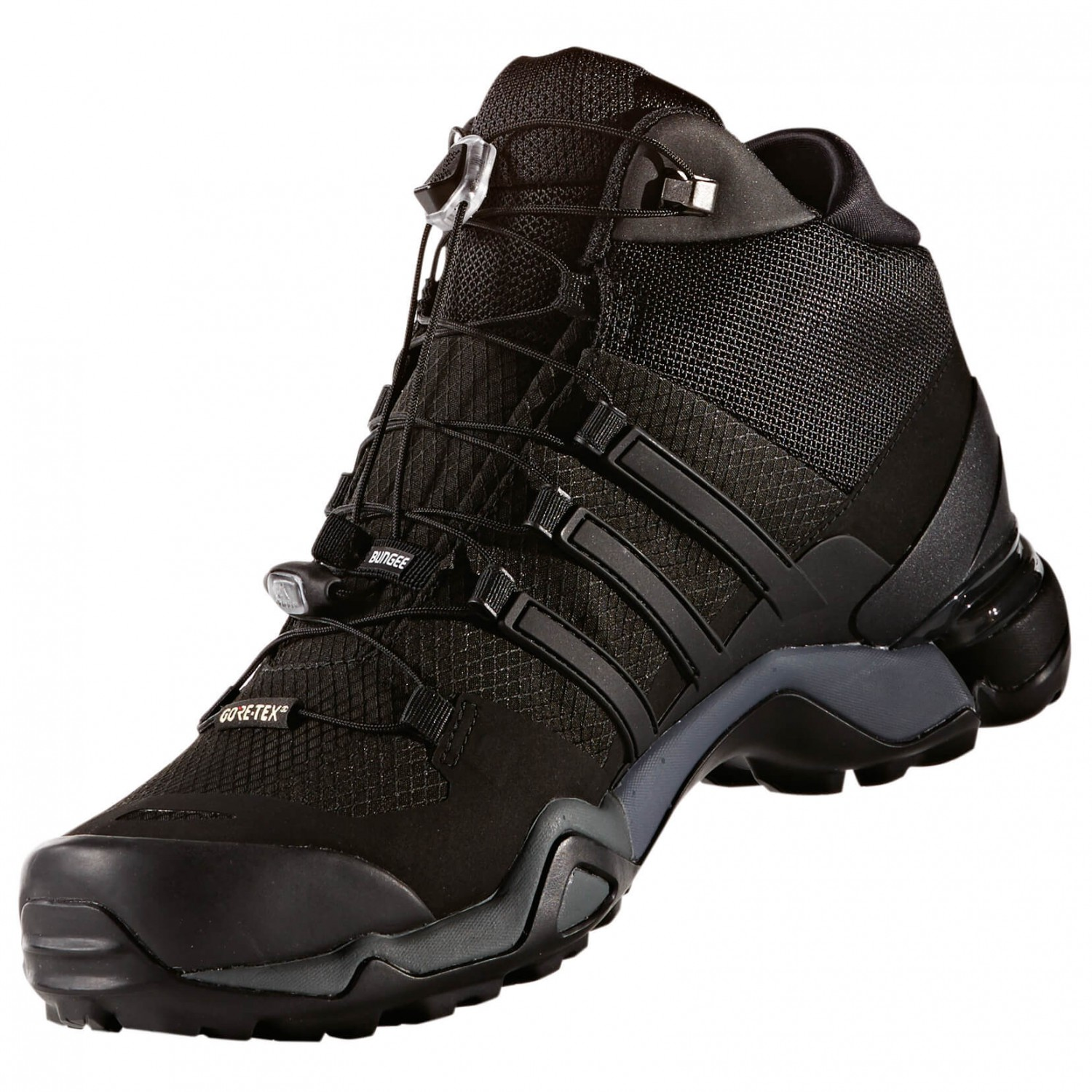 Adidas Winter Hiking Shoes