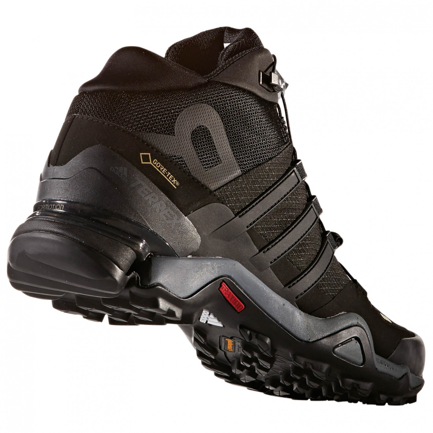 adidas terrex fast r mid gtx walking boots men 39 s free. Black Bedroom Furniture Sets. Home Design Ideas