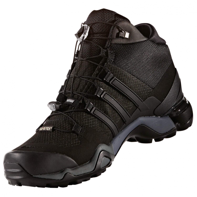 new arrival be691 d9935 Adidas Terrex Fast R Mid GTX - Walking Boots Men s   Buy online    Alpinetrek.co.uk