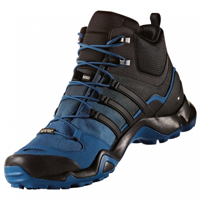 Adidas Terrex Swift R GTX Hiking Black Men´s shoes 100