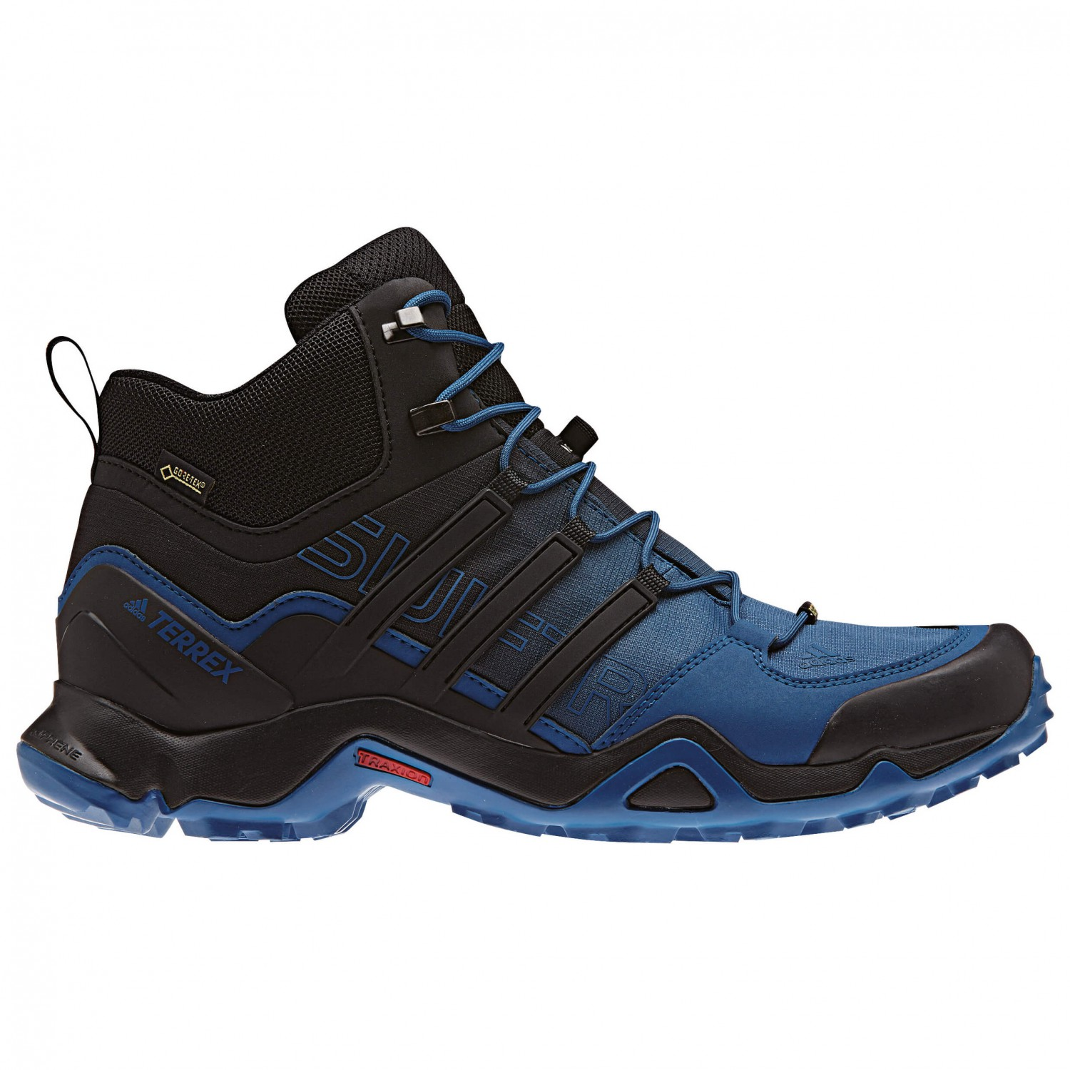 51db34e0f Adidas Terrex Swift R Mid GTX - Walking Boots Men s