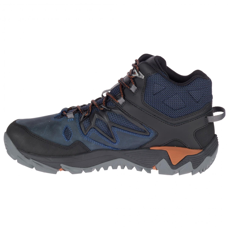 3c3fb58eadd Merrell All Out Blaze 2 Mid GTX - Walking Boots Men's   Buy online ...