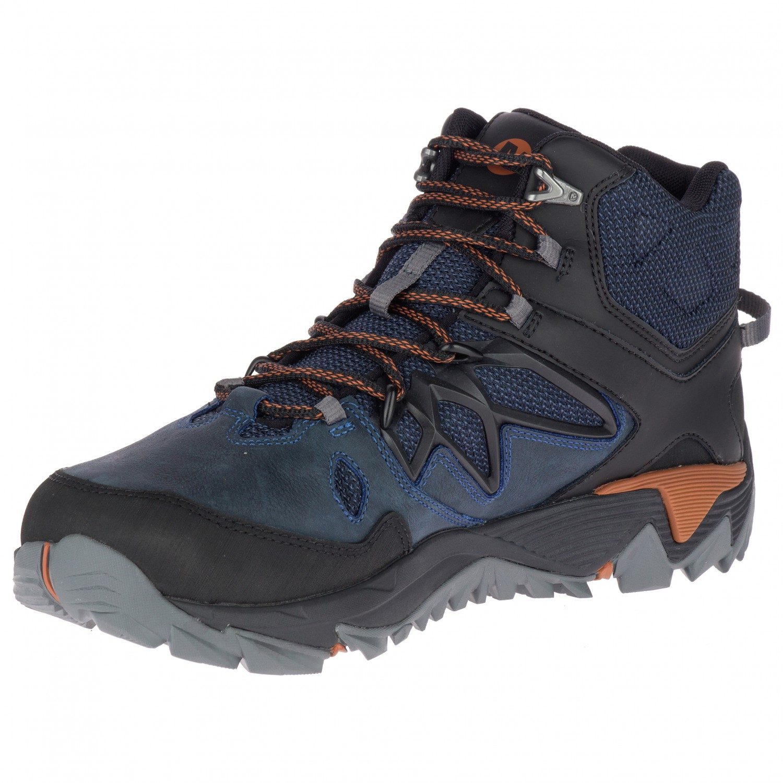 2ccd2110adb Merrell All Out Blaze 2 Mid GTX - Walking Boots Men's | Buy online ...