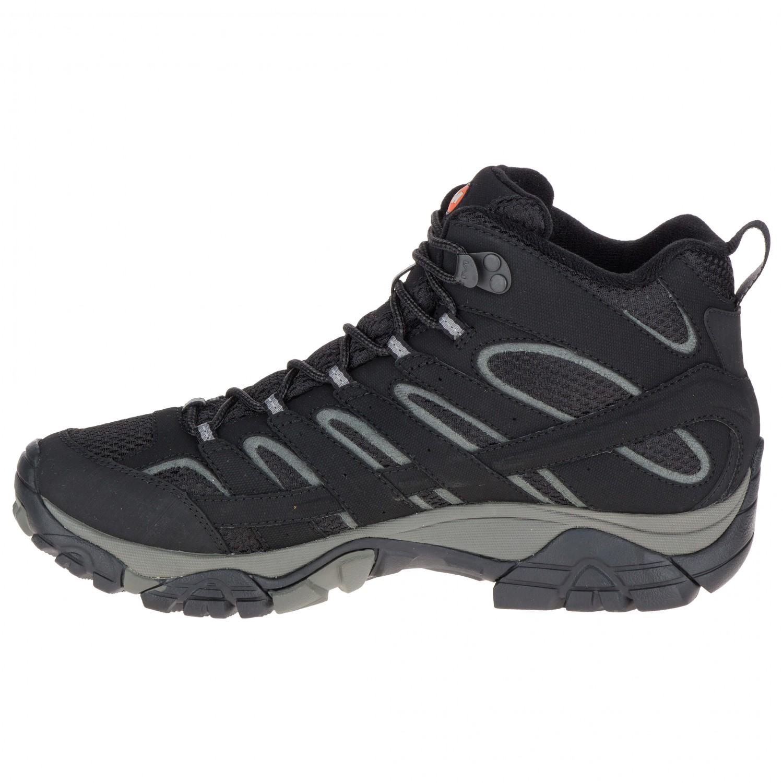 Chaussures De Randonnée Pour Hommes Merrell, 45 Eu